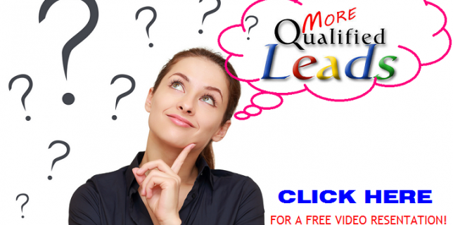 MLM LEAD GENERATION SECRET HOW TO PRE-QUALIFY YOUR NETWORK MARKETING LEADS