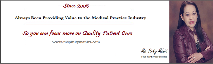 Medical Billing and Coding Blog Pinky Maniri