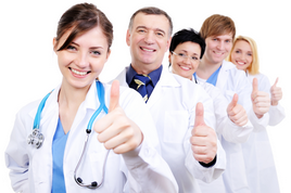 Medical Provider Credentialing