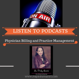 Physician Billing Podcast Episode 1 – How to Use Modifier 25